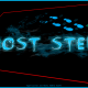 Ghost Steps - Ghost footprint projection