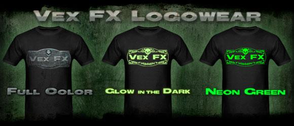Vex FX Logowear