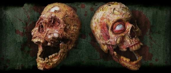 Corpsed Skulls